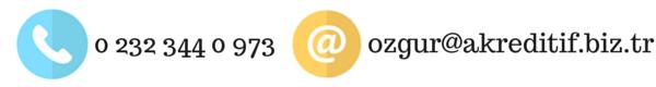 Ozgur Eker- CDCS Uluslararası Akreditif Uzmanı